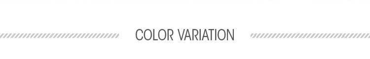 color varitation